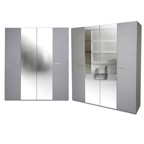 bureau authentic style armoire de chambre grise