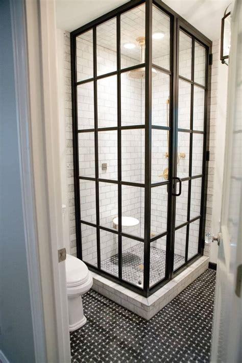 deco chambre basket tendance les fenêtres en aluminium style industriel