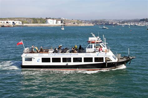 Boat Trip Plymouth by Plymouth Boat Trips Www Simplonpc Co Uk