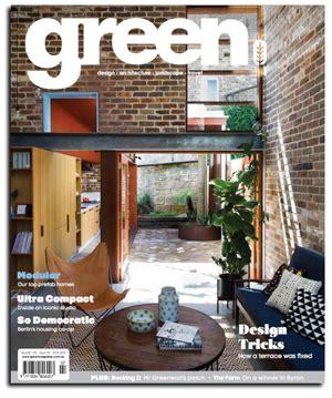Issue 44 Green Magazine