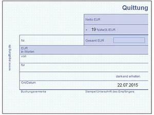 Unbestellte Ware Erhalten Ohne Rechnung : quittung vorlage download chip ~ Themetempest.com Abrechnung