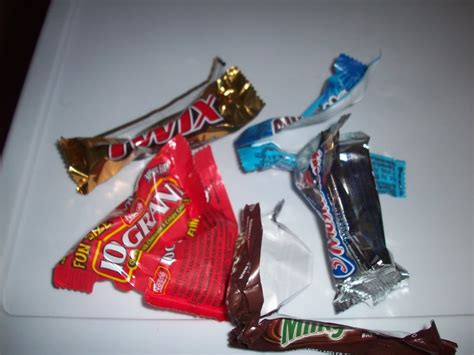 candy wrapper business of wrappers