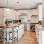 transitional family home transitional kitchen dallas