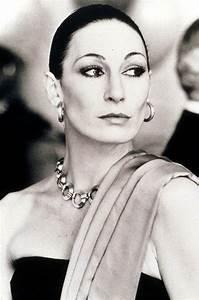 Anjelica Huston actriz y comediante n.en 1951 en ...