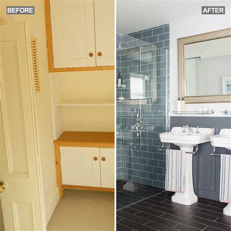 bathroom overhaul worth losing  spare