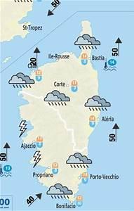 Météo: pluie et neige en Corse pour ce jeudi | Corse-Matin