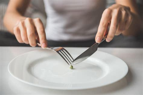 anorexia infoescola