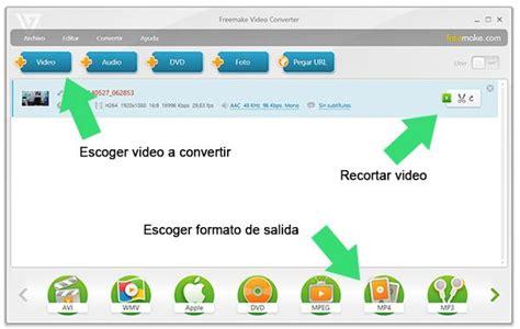descargar convertidor de  gratis en espanol