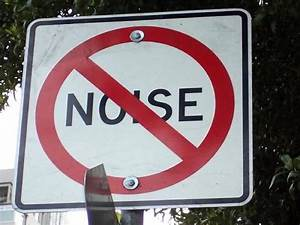 Causes and Effects of Noise Pollution - Paperblog