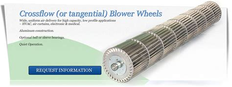 blower wheels manufacturer hi tech blowers inc