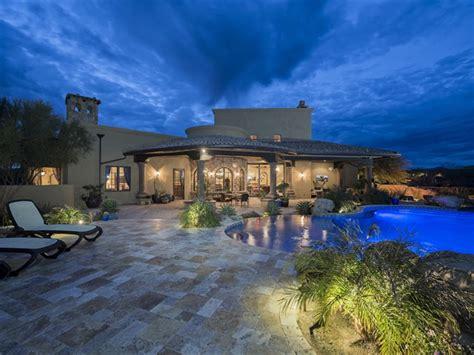 luxury custom home construction  scottsdale arizona
