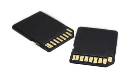 Flash Memory Card Market Technology Progress 2017 to 2022 ...