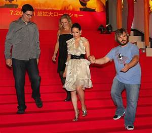 """Lucy Liu in """"Kung Fu Panda"""" Japan Premiere - Zimbio"""