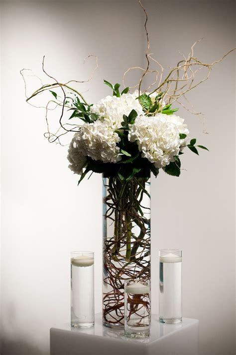 composition florale pour buffet mariage idee decoration