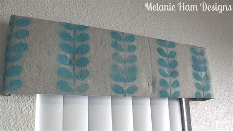 Foam Board Cornice Window Treatments by Foam Board Cornice For The Home Window