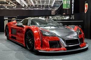 What Do You Think About the Gumpert Apollo S Iron Car ...