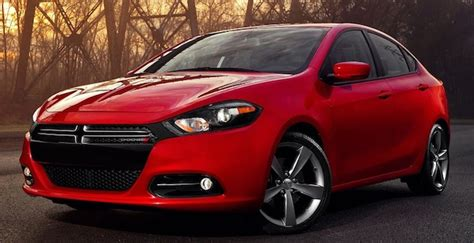 2014 Dodge Dart Srt4 To Pump Out Close To 300-hp