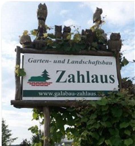 Garten Und Landschaftsbau Firmen In Thüringen by Garten Und Landschaftsbau Zahlaus