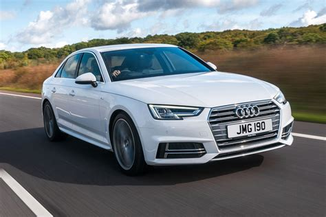 Audi Company by The Most Reliable Company Cars 2018