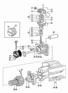 Jenny Am78 Air Compressor Parts