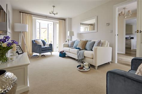 The Yewdale  Plot 64  Taylor Wimpey