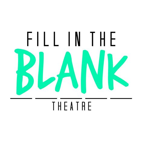 Fill In The Blank (@fitbtheatre)  Twitter. Resume Template For High School Graduate. How To Write Professional Resume. Resume About Me Examples. Sample Military To Civilian Resume. Business Analyst Resumes Samples. Post Resume For Recruiters. Skills For Teacher Resume. Media Resume Sample