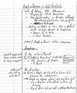 Developing Your Personal Note Taking Style   U-M LSA ...