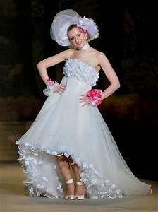 Worst wedding dresses ever 50 photos naf dresses for Worst wedding dresses