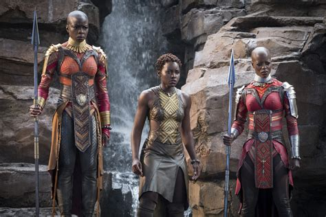 The black panther even slinks into a swank casino with some backup and before long the place has erupted with the kind of choreographed mayhem that — as legs and gowns twirl — achieves liftoff. Who is the Black Panther? Here are 4 Facts you NEED to know before watching the film! | Ungeek