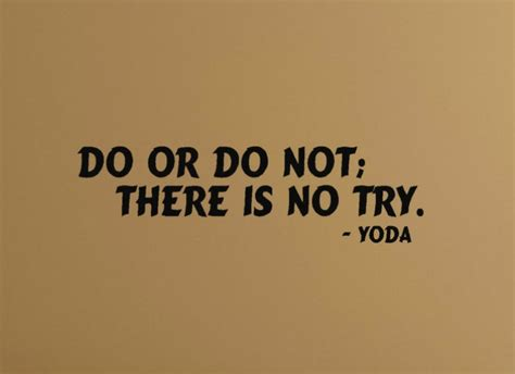 yoda quotes ideas  pinterest star wars quotes