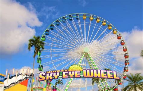 2018 Florida State Fair Ticket Giveaway!  The Disney