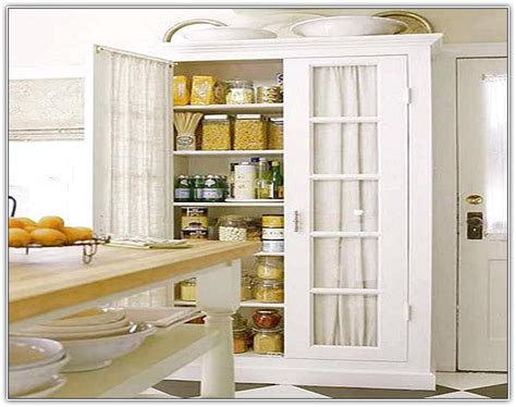 kitchen pantry cabinet freestanding kitchen pantry cabinets freestanding