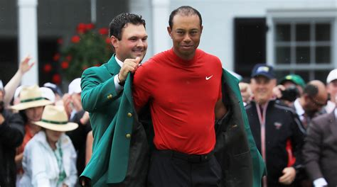 Tiger Woods Says The Masters Champions Dinner Is Still On ...