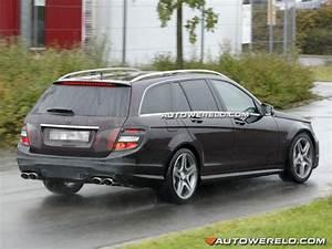 Mercedes Classe C 2010 : 2010 mercedes classe c restyl e w204 page 6 ~ Gottalentnigeria.com Avis de Voitures