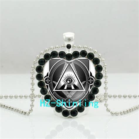 Eminem Illuminati Necklace by Popular Illuminati Necklace Buy Cheap Illuminati Necklace