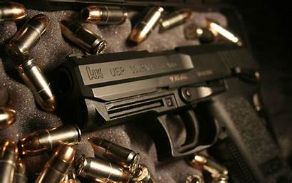 Gun Wallpapers Pistol Hdwallsource Iphone Desktop Mobile
