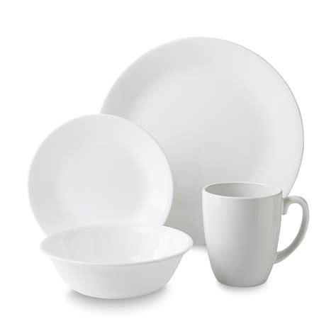 dinnerware corelle frost winter livingware safe oven piece sets everyday sears tableware