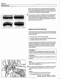 Bmw 5 Series  E39  Service Manual Pdf