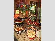 Buffet set up Arrangements Pinterest Buffet set up