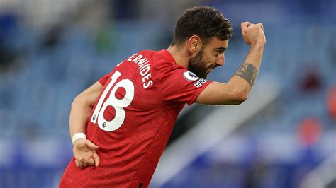 All hail Bruno: Fernandes the Premier League's undisputed ...