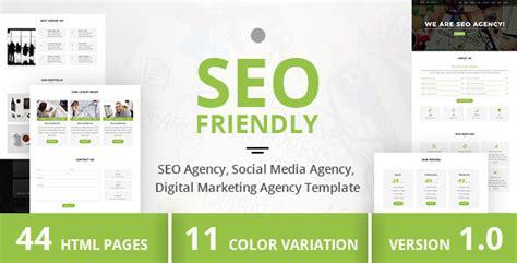 Digital Agency Seo Marketing Html Template Nulled by Seo Friendly Seo Agency Social Media Agency Digital