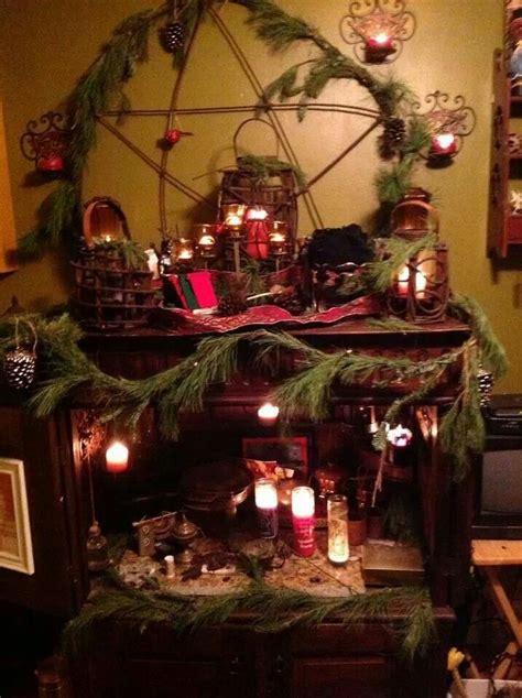 Wiccan Decor - pin by johnson on bohemian home decor pagan yule