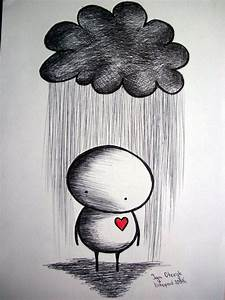1000+ ideas about Sad Drawings on Pinterest | Drawings ...