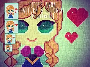 Little Anna Blanket Corner To Corner Crochet Pattern And