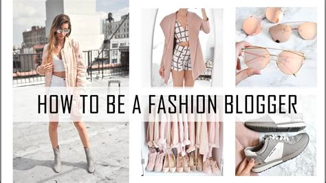 How to Start a Fashion Blog in 2020 | Daily Media NG