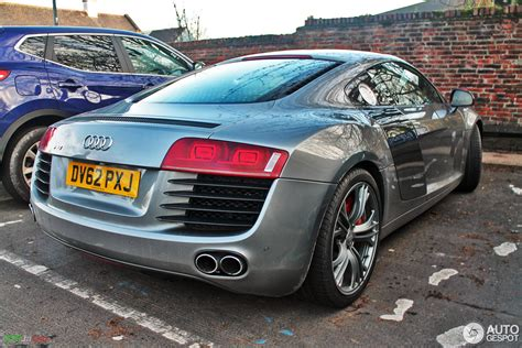 At the 1000 kilometre race in le mans (france), the audi r8 is again the car to beat. Audi R8 Le Mans Edition - 21 January 2015 - Autogespot