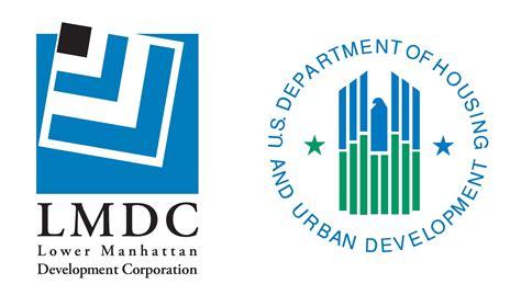 Lmdc Hud Logo Color