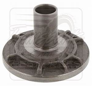 Gm Chevy Sm465 4 Speed Transmission Bearing Retainer