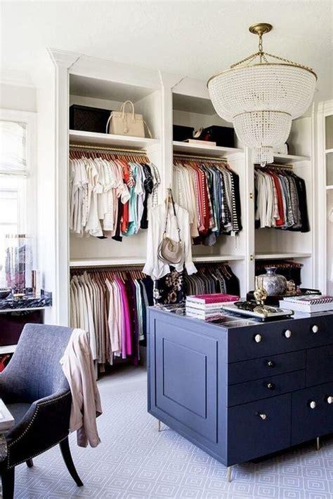 beautiful closet organization ideas homemydesign