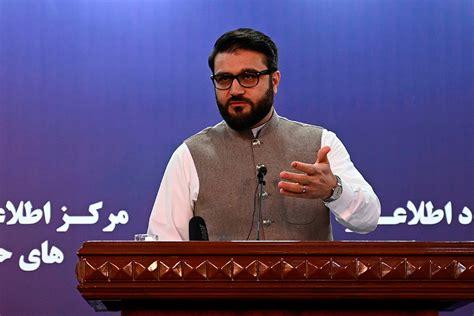 Talibiem jāizsludina pamiers, lai apliecinātu spēju ...